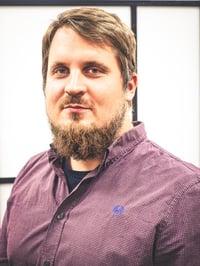 Software Architect Tuomas Rissanen Cinia Tampere