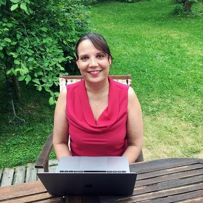 liiketoimintajohtaja Moni Banerjee Cinia Tampere3