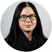 Sanna Elomaa, RPA Lead, Cinia Oy