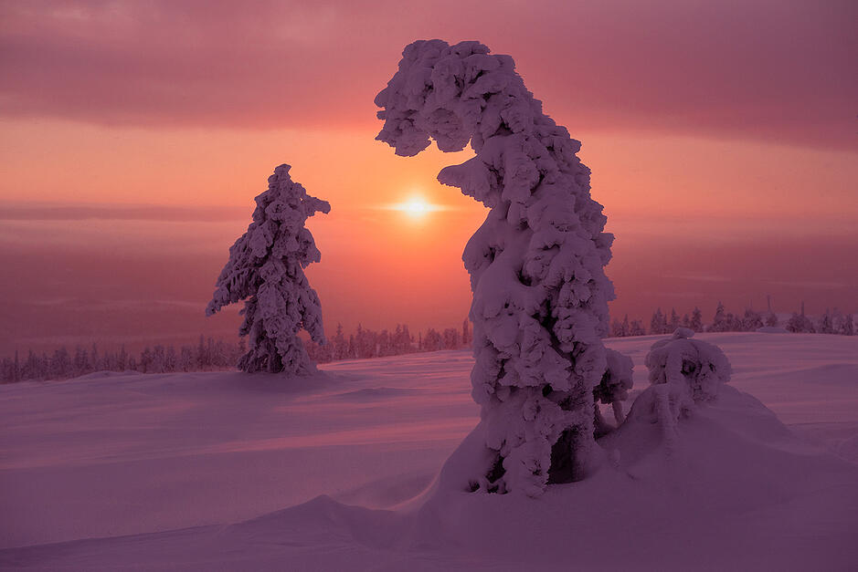 Auringonlasku kuva Jarkko Jäsberg